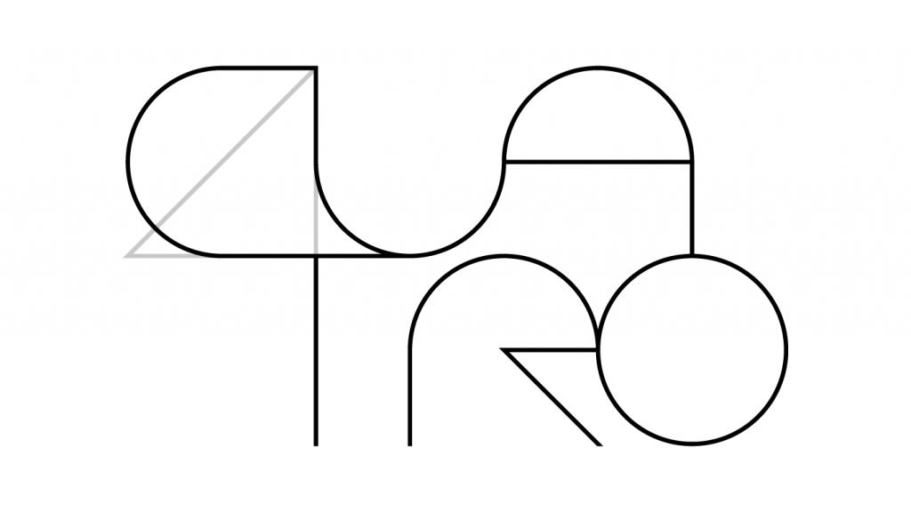 cuatro-logo
