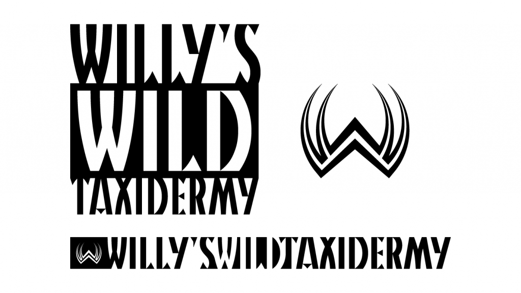 willys-wild-taxidermy-logo